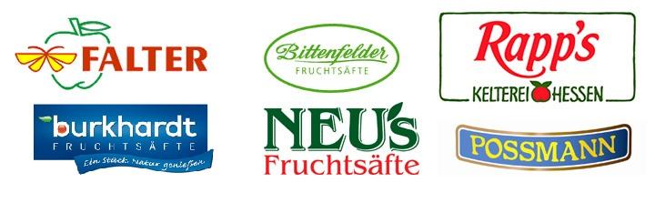 Säfte - Getränkefachhandel und Zeltverleih Harald Fein