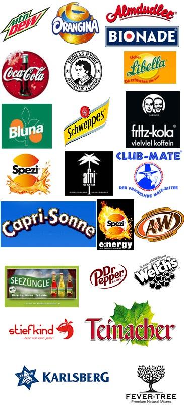 Softgetränke - Getränkefachhandel und Zeltverleih Harald Fein